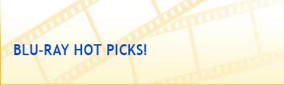 Blu-ray Hot Picks