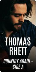 Thomas Rhett on Sale