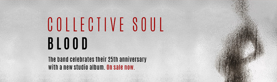 Collective Soul on Sale