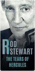 Rod Stewart on Sale