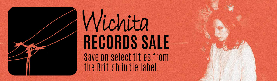 Wichita Records on Sale