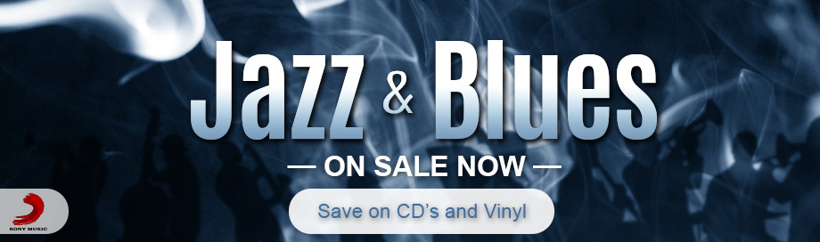 Sony Blues and Jazz on Sale