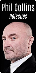 Phil Collins Music on Sale