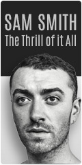 Sam Smith Music on Sale