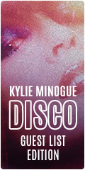 Kylie Minogue Music on Sale