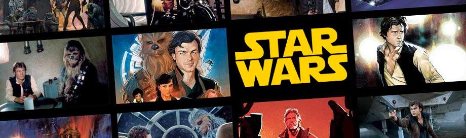 Star Wars on Sale