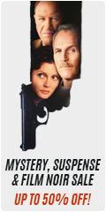 Mystery Suspense and Film Noir Sale