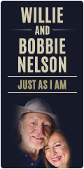 willie nelson sale