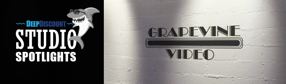 Studio Spotlight-Grapevine Video