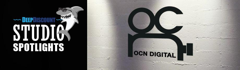 Studio Spotlight-OCN Digital Distribution