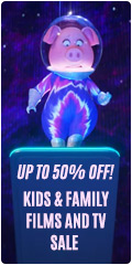 Kids and Family Sale
