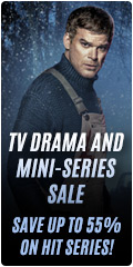 TV Drama and Mini Series Sale