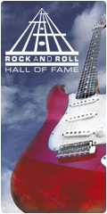 Rock n Roll Hall of Fame sale