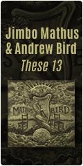 andrew bird sale