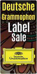 deutsche grammaphon sale