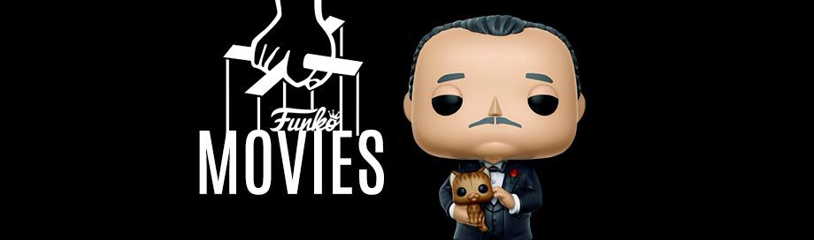 Movie Favorites Funko Collectibles