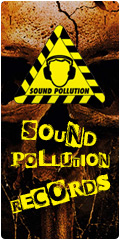 Sound Pollution Records Sale