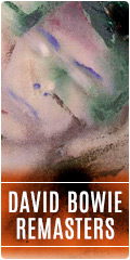David Bowie sale