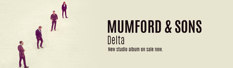 mumford and sons sale
