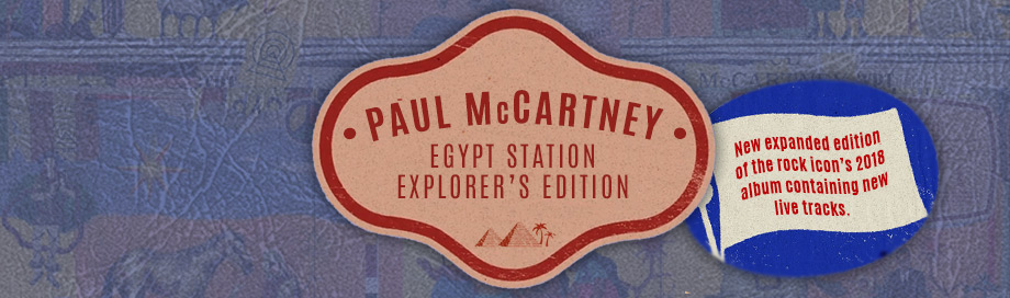 Paul McCartney Sale