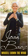 Joan Baez on sale
