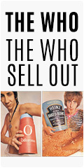 The Who sale