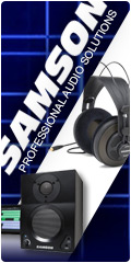 Samson Audio