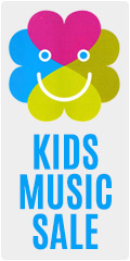 kids music sale