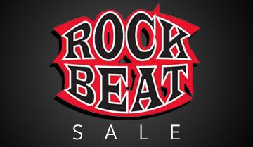 Rock Beat Records