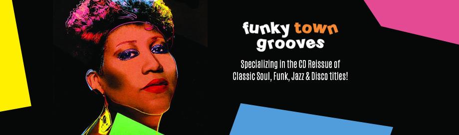 Funkytown Grooves Sale