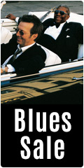 Blues Sale