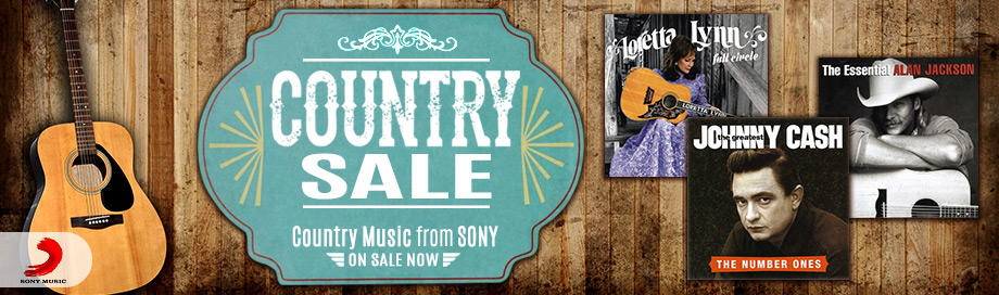 Country Sale