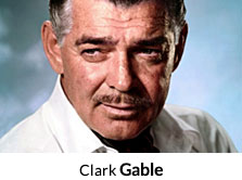 Shop By Actor Clark Gable