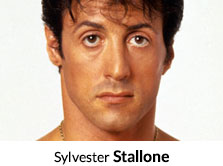 Shop by Actor Sylvester Stallone