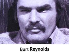 Shop by Actor Burt Reynolds