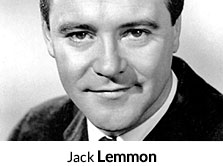 Shop by Actor Jack Lemmon