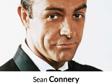 Shop by Actor Sean Connery