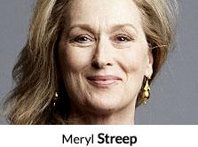 Shop by Actor Meryl Streep