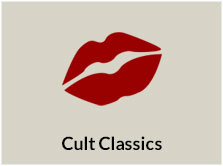 Shop by Genre Cult Classics