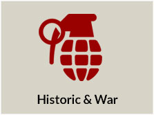 Shop by Genre Historical and War