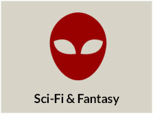 Shop by Genre Sci Fi and Fantasy