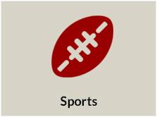 Shop by Genre Sports