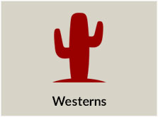 Shop by Genre Westerns