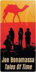 Joe Bonamassa and Beth Hart on sale