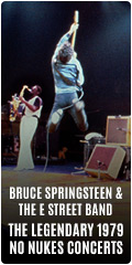 bruce springsteen sale