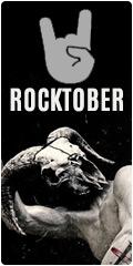 Rocktober sale
