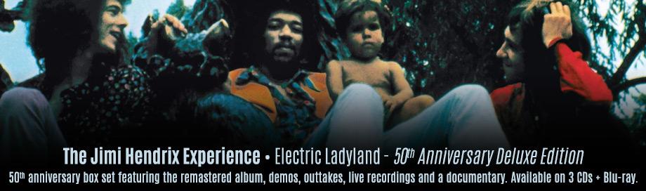 Jimi Hendrix sale