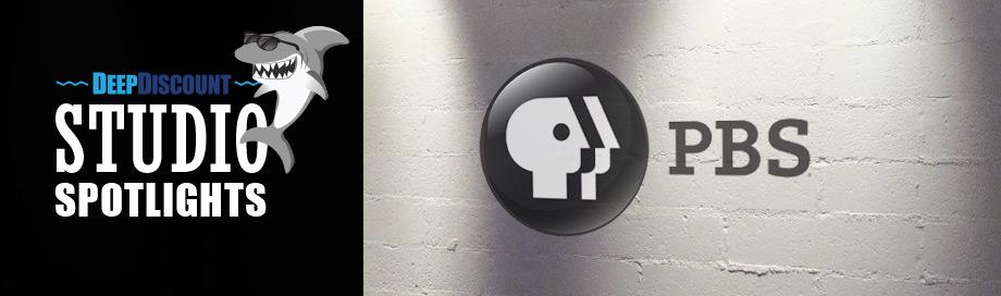 Studio Spotlight-PBS