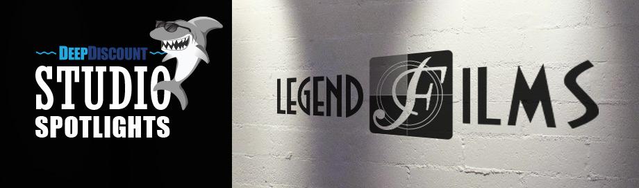 Studio Spotlight-Legend Films