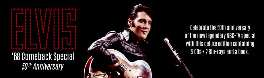 Elvis Presley sale